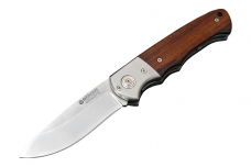 Нож складной Boker 110170 Titan Hunter Wood